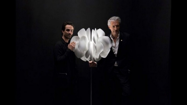 Nightbloom de Marcel Wanders Remporte le European Product Design Award Nightbloom de Marcel Wanders Remporte le European Product Design Award 1