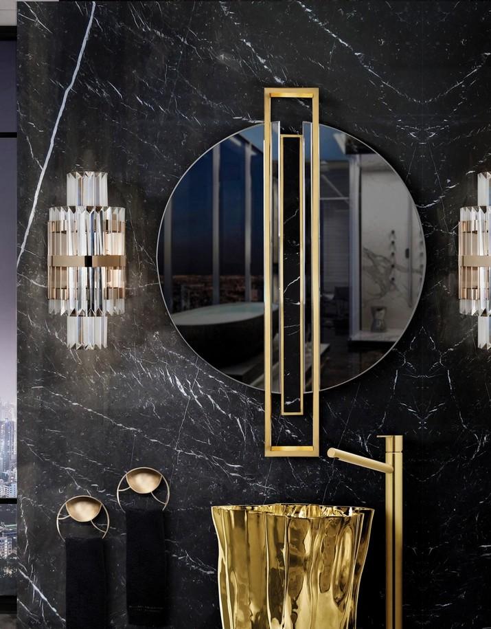 Vanités de Salle de Bains de Luxe à Voir Absolument Chez Idéobain 2019 Vanit  s de Salle de Bains de Luxe    Voir Absolument Chez Id  obain 2019 2