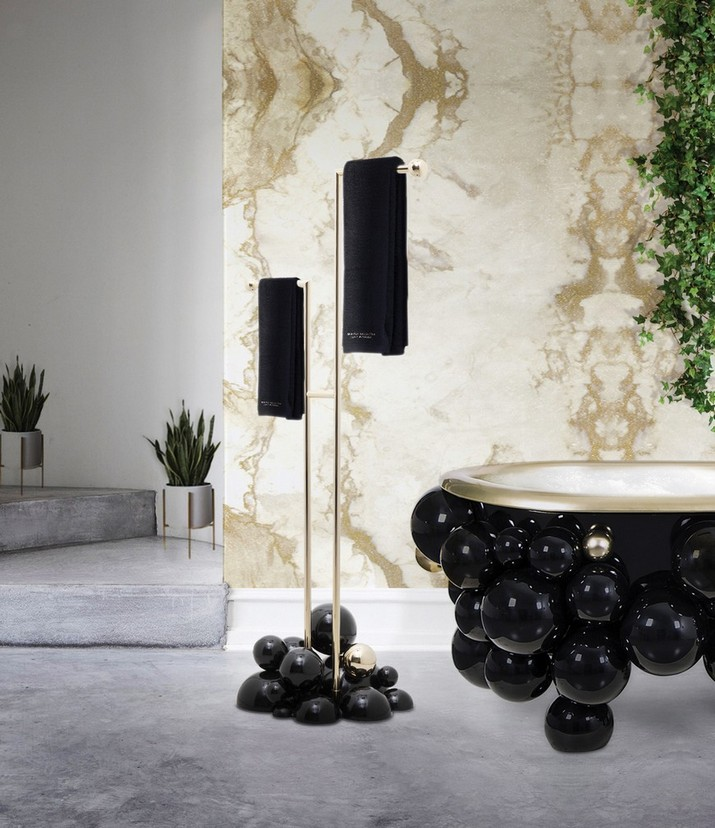 Vanités de Salle de Bains de Luxe à Voir Absolument Chez Idéobain 2019 Vanit  s de Salle de Bains de Luxe    Voir Absolument Chez Id  obain 2019 5