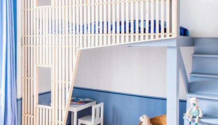 Décors Bleus pour vos Enfants qui vous Allez Adorer D  cors Bleus pour vos Enfants qui vous Allez Adorer 4 715x410