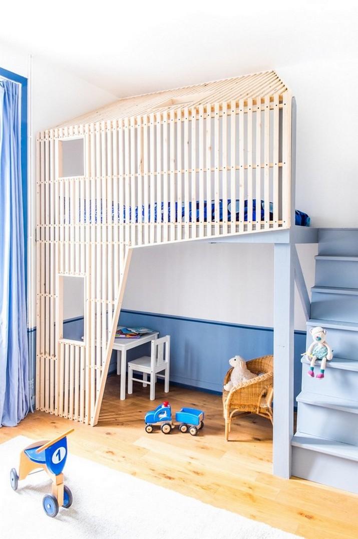 Décors Bleus pour vos Enfants qui vous Allez Adorer D  cors Bleus pour vos Enfants qui vous Allez Adorer 4