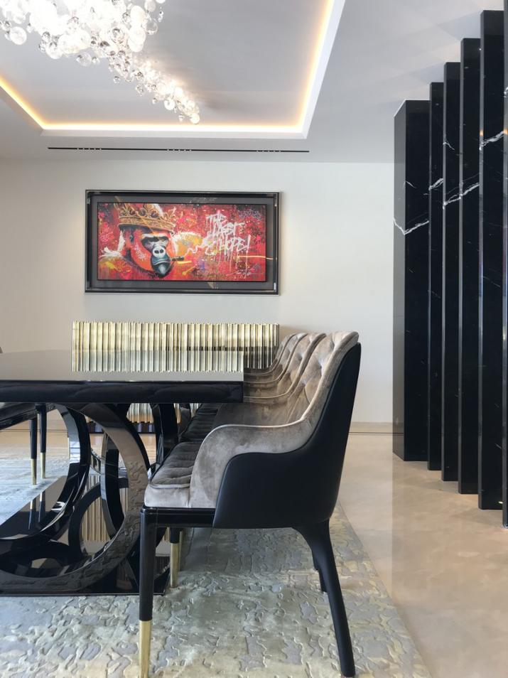 Découvrez un Appartement Formidable Réalisé par Cochet / Païs  Découvrez un Appartement Formidable Réalisé par COCHET / PAÏS De  couvrez un Appartement Formidable Re  alise   par Cochet Pai  s6