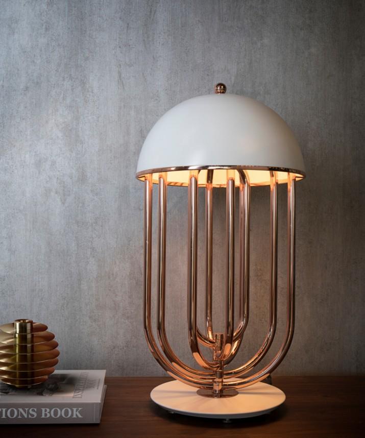Les Pièces d'Éclairage Mid-Century Parfaites pour votre décor Parisien Les Pi  ces d  clairage Mid Century Parfaites pour votre d  cor Parisien 1
