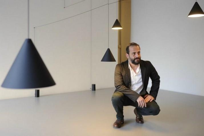 Maison Et Objet 2020 Élit Michael Anastassiades le Designer de l'Année Maison Et Objet 2020   lit Michael Anastassiades le Designer de lAnn  e 3