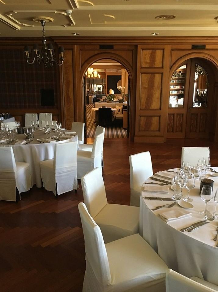 Voir le Merveilleux Hôtel Gstaad par Alberto Pinto Studio Voir le Merveilleux H  tel Gstaad par Alberto Pinto Studio 1