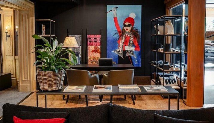 Voir le Merveilleux Hôtel Gstaad par Alberto Pinto Studio Voir le Merveilleux H  tel Gstaad par Alberto Pinto Studio 3 715x410