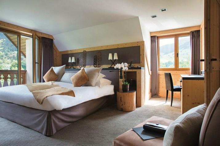 Voir le Merveilleux Hôtel Gstaad par Alberto Pinto Studio Voir le Merveilleux H  tel Gstaad par Alberto Pinto Studio 5