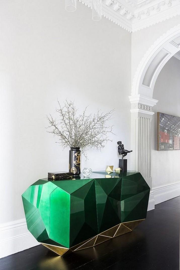À l'Intérieur du Design Moderne d'une Résidence Victorienne    lInt  rieur du Design Moderne dune R  sidence Victorienne 2