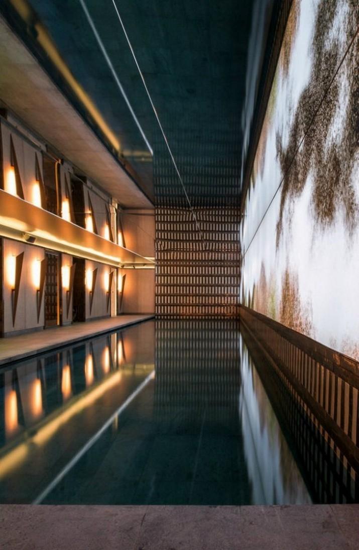 Le Nolinski, l'incroyable Hôtel Conçu par Jean Louis Deniot Le Nolinski lincroyable H  tel Con  u par Jean Louis Deniot 6