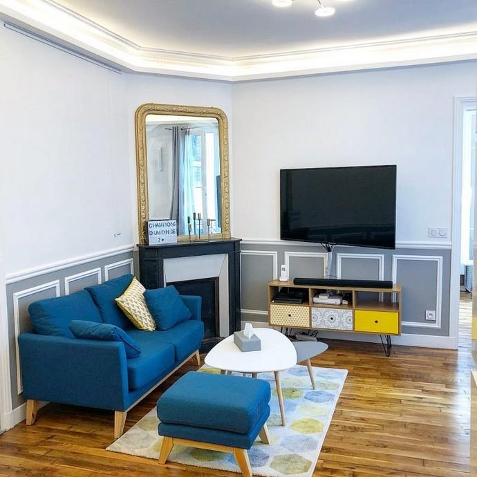 Luxe Chic Décoration – Designs Incroyables de Paris à Monaco Luxe Chic et D  coration Designs Incroyables de Paris    Monaco 1