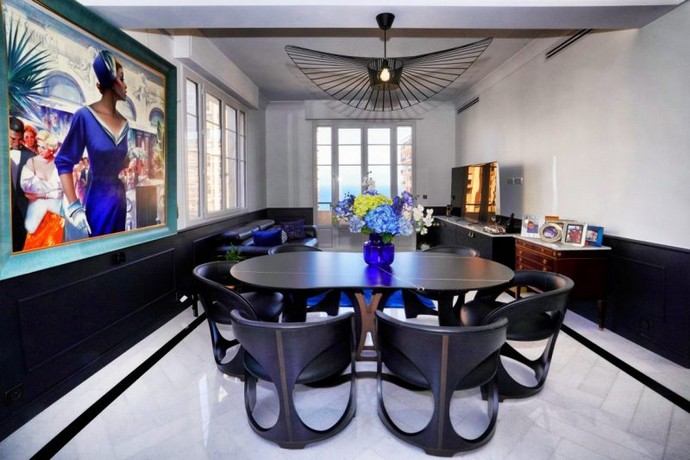 Luxe Chic Décoration – Designs Incroyables de Paris à Monaco Luxe Chic et D  coration Designs Incroyables de Paris    Monaco 5