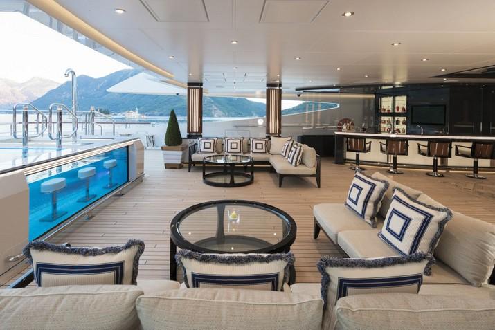 My Amadea Yacht par le Studio Sabrina Monte-Carlo My Amadea Yacht par le Studio Sabrina Monte Carlo 3