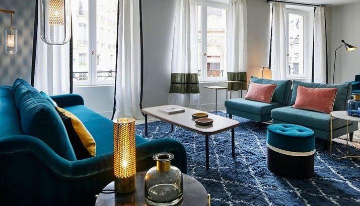 Paris Déco Home – Le Nouvel Événement Design à Découvrir PARIS D  co Home Le Nouvel   v  nement Design    D  couvrir 1 715x410
