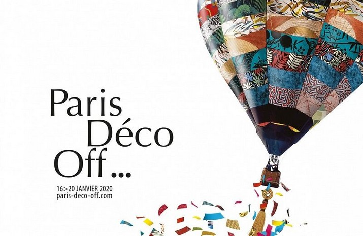 Paris Déco Off 2020 – Un Guide Paris D  co Off 2020 Un Guide 1