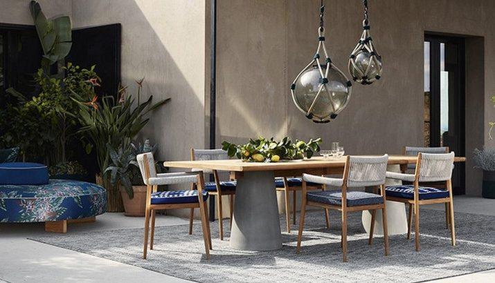 Cassina Présente sa Nouvelle Collection Outdoor à Maison et Objet 2020 Cassina Pr  sente sa Nouvelle Collection Outdoor    Maison et Objet 2020 2 715x410