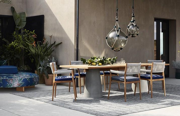 Cassina Présente sa Nouvelle Collection Outdoor à Maison et Objet 2020 Cassina Pr  sente sa Nouvelle Collection Outdoor    Maison et Objet 2020 2