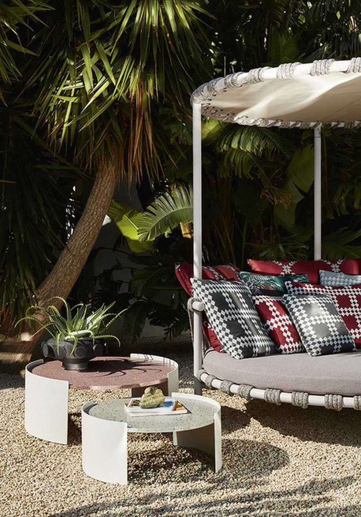 Cassina Présente sa Nouvelle Collection Outdoor à Maison et Objet 2020 Cassina Pr  sente sa Nouvelle Collection Outdoor    Maison et Objet 2020 3