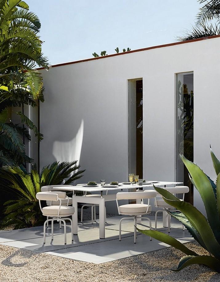 Cassina Présente sa Nouvelle Collection Outdoor à Maison et Objet 2020 Cassina Pr  sente sa Nouvelle Collection Outdoor    Maison et Objet 2020 5