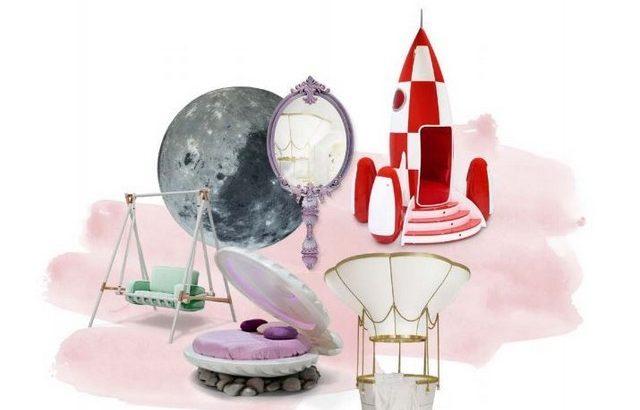 Rencontrez les Pièces Magiques de Circu à Maison et Objet 2020 Id  es de Design dInt  rieur avec la Couleur Pantone de lAnn  e 2020 4 1 640x410