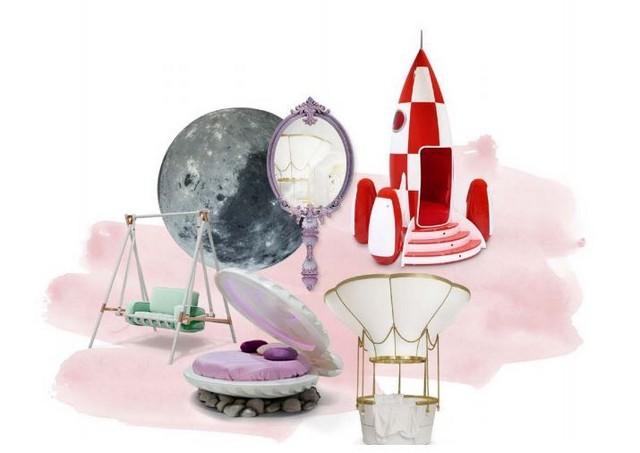Rencontrez les Pièces Magiques de Circu à Maison et Objet 2020 Id  es de Design dInt  rieur avec la Couleur Pantone de lAnn  e 2020 4 1
