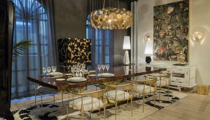 Maison et Objet 2020 – Un Stand où l'Art de Vivre de Luxe Rencontre l'Artisanat Les Laur  ats des prix CovetED    Maison et Objet 2020 1 1 715x410