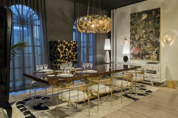 Maison et Objet 2020 – Un Stand où l'Art de Vivre de Luxe Rencontre l'Artisanat Les Laur  ats des prix CovetED    Maison et Objet 2020 1 1