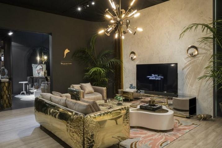 Maison et Objet 2020 – Un Stand où l'Art de Vivre de Luxe Rencontre l'Artisanat Les Laur  ats des prix CovetED    Maison et Objet 2020 2 1