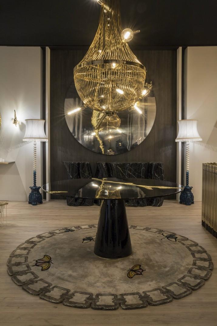 Maison et Objet 2020 – Un Stand où l'Art de Vivre de Luxe Rencontre l'Artisanat Les Laur  ats des prix CovetED    Maison et Objet 2020 3 1