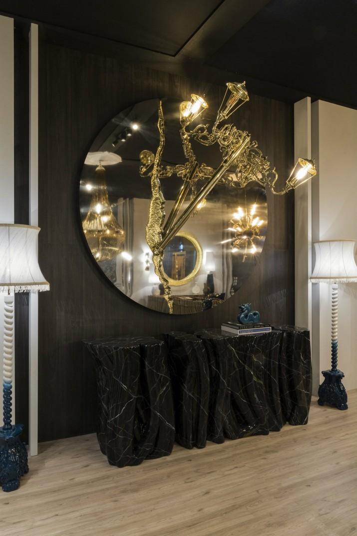 Maison et Objet 2020 – Un Stand où l'Art de Vivre de Luxe Rencontre l'Artisanat Les Laur  ats des prix CovetED    Maison et Objet 2020 5 1
