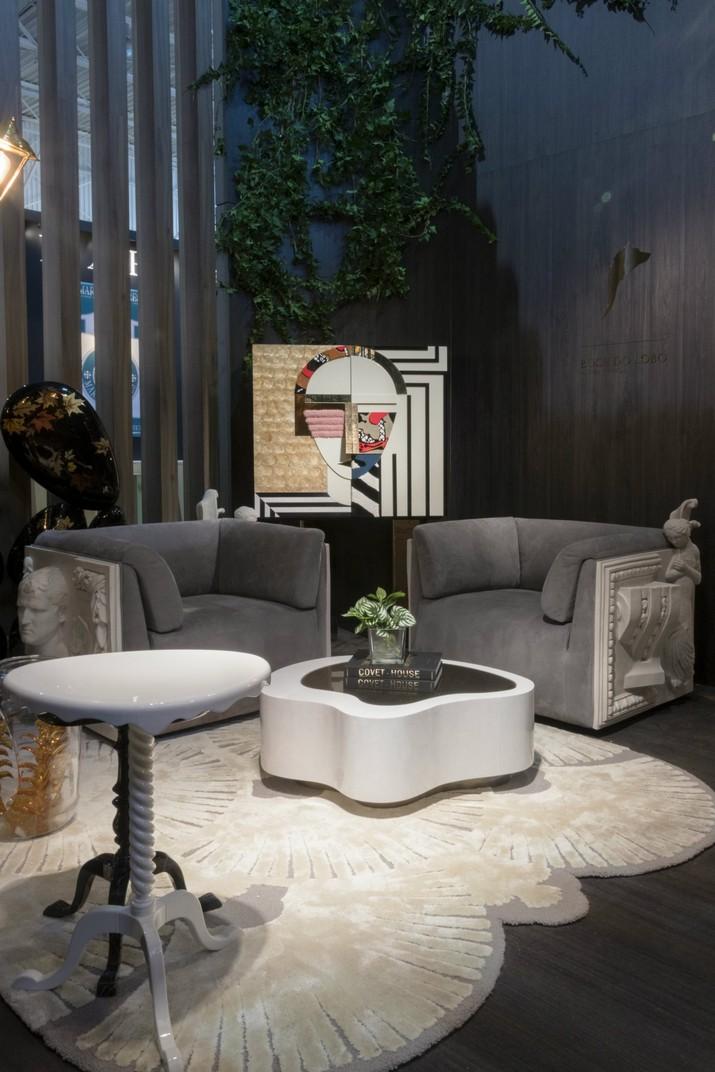 Maison et Objet 2020 – Un Stand où l'Art de Vivre de Luxe Rencontre l'Artisanat Les Laur  ats des prix CovetED    Maison et Objet 2020 6 1