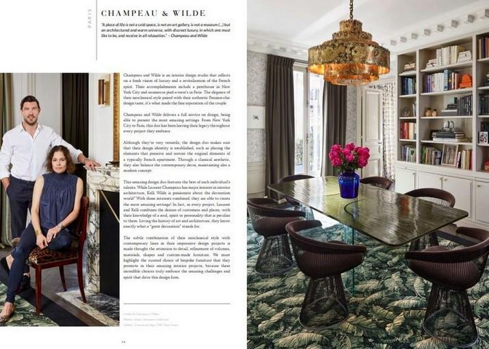 Obtenez vos Ebook sur les Meilleurs Designers d'Intérieur de Paris ! Obtenez vos Ebook sur les Meilleurs Designers dInt  rieur de Paris 2