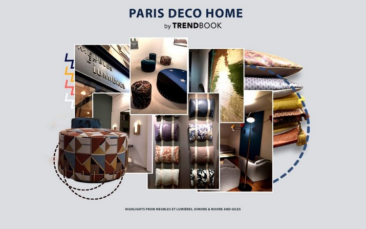 Tendances de Design de Paris Déco Off + Paris Déco Home Tendances de Design de Paris D  co Off Paris D  co Home 2