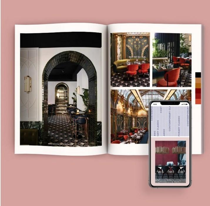 Trendbook 2021 – Devancez Chaque Tendance de Design Trendbook 2021 Devancez Chaque Tendance de Design 1