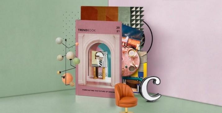 Trendbook 2021 – Devancez Chaque Tendance de Design Trendbook 2021 Devancez Chaque Tendance de Design 4