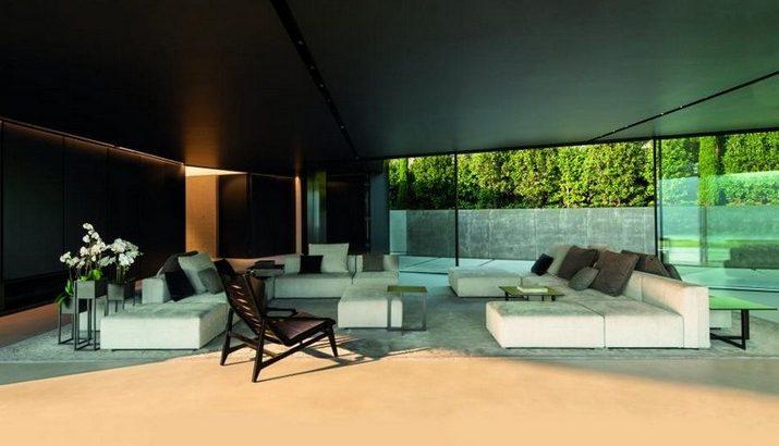 Admirez une Maison Suisse avec des Morceaux DE Vincent Van Duysen et Gio Ponti Admirez une Maison Suisse avec des Morceaux DE Vincent Van Duysen et Gio Ponti 6 715x410