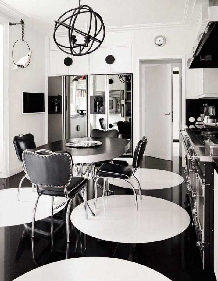 Linda Pinto du studio Alberto Pinto Conçoit sa propre Maison Linda Pinto du studio Alberto Pinto Con  oit sa propre Maison 2