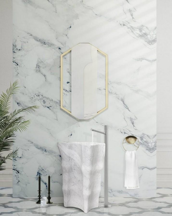 Luxe minimal – La Tendance du Design que vous Devez Suivre en 2020 Luxe minimal La Tendance du Design que vous Devez Suivre en 2020 1