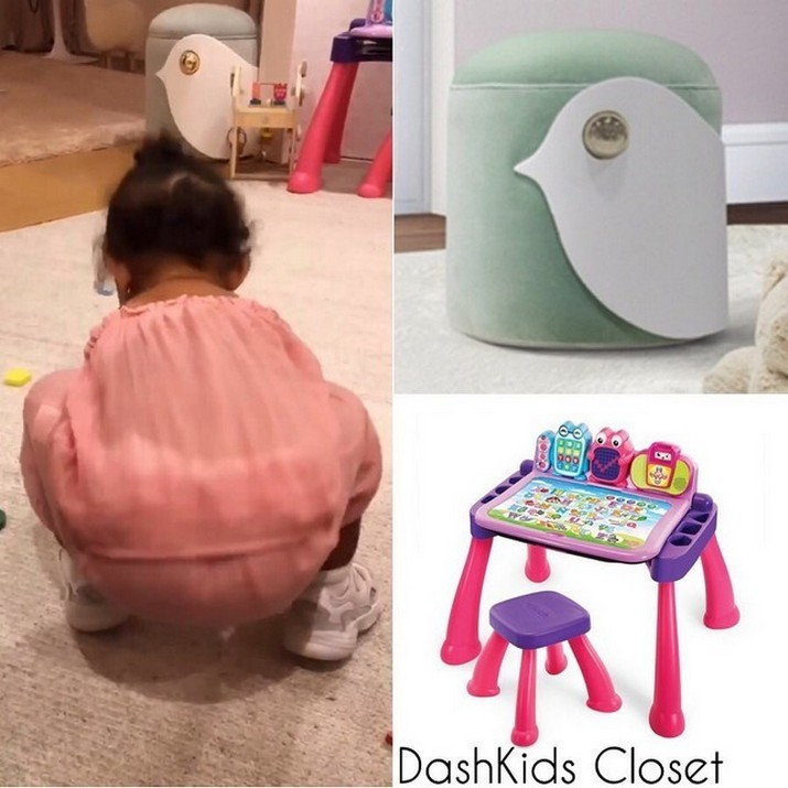 Ces Tabourets s'Intégreront Parfaitement En Toutes les Chambres d'Enfants These Animal Stools Will fit Perfectly in any Kids Bedroom 4