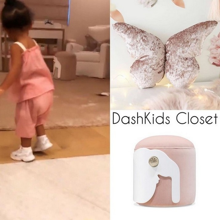 Ces Tabourets s'Intégreront Parfaitement En Toutes les Chambres d'Enfants These Animal Stools Will fit Perfectly in any Kids Bedroom 5