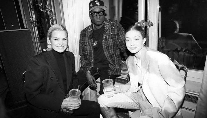 Baccarat s'associe à Virgil Abloh lors de la Fashion Week de Paris
