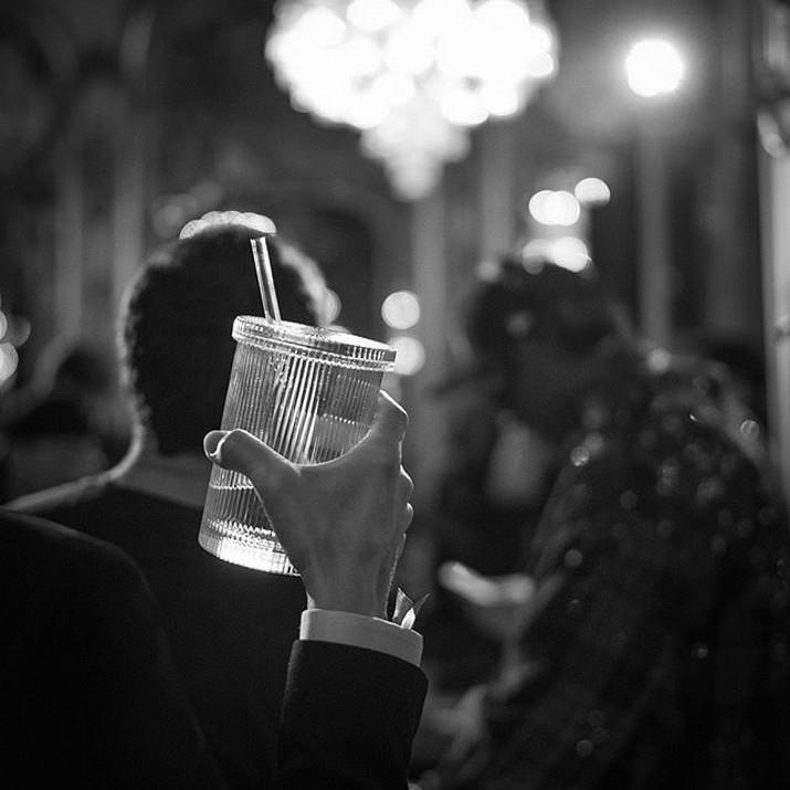 Baccarat s'associe à Virgil Abloh lors de la Fashion Week de Paris Baccarat sassocie    Virgil Abloh lors de la Fashion Week de Paris 3