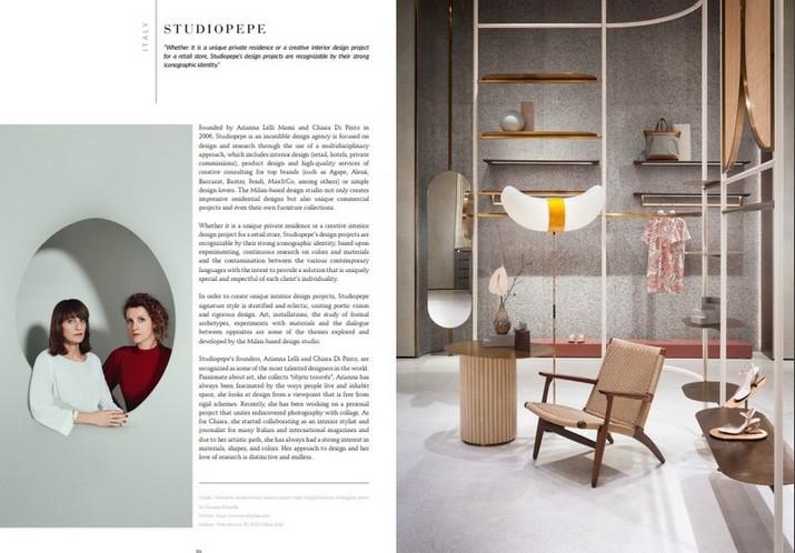 Découvrez les meilleures Designers d'intérieur du Style Mid-Century D  couvrez les meilleures Designers dint  rieur du Style Mid Century 1