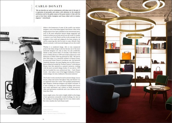 Découvrez les meilleures Designers d'intérieur du Style Mid-Century D  couvrez les meilleures Designers dint  rieur du Style Mid Century 2