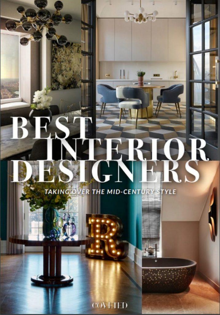 Découvrez les meilleures Designers d'intérieur du Style Mid-Century Discover 30 of the Best Mid Century Designers of the World 5 scaled 1