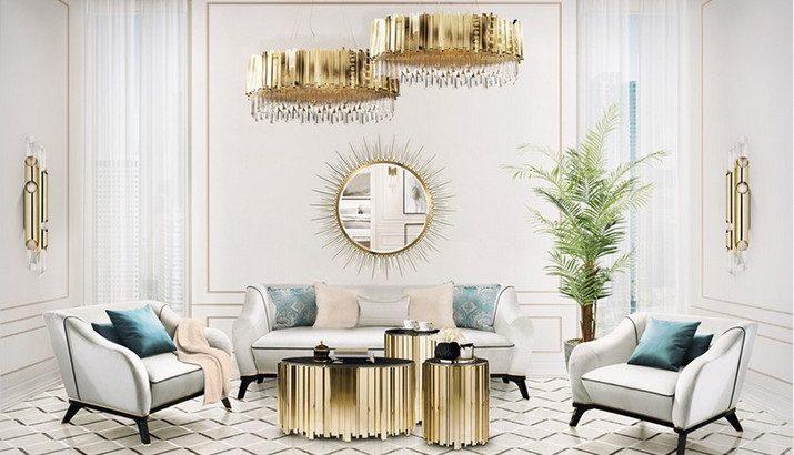 Miroirs Contemporains pour Compléter la Conception de votre Maison Miroirs Contemporains pour Compl  ter la Conception de votre Maison 1 715x410
