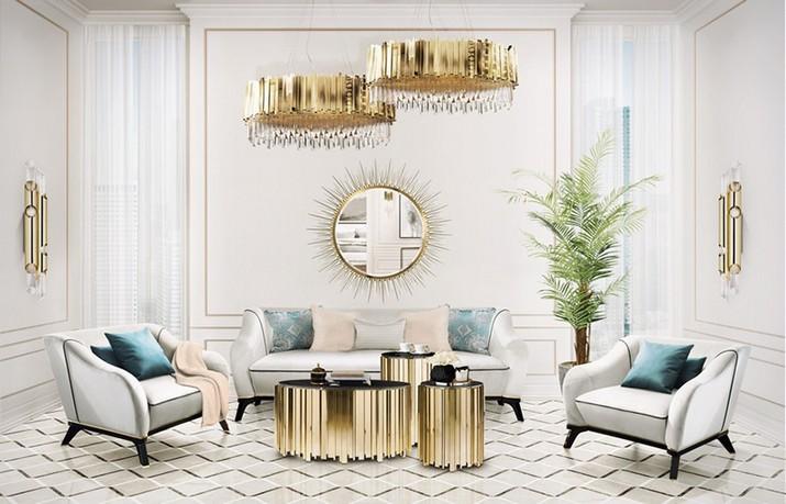 Miroirs Contemporains pour Compléter la Conception de votre Maison Miroirs Contemporains pour Compl  ter la Conception de votre Maison 1