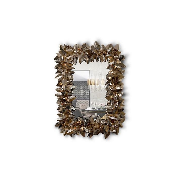 Miroirs Contemporains pour Compléter la Conception de votre Maison Miroirs Contemporains pour Compl  ter la Conception de votre Maison 10