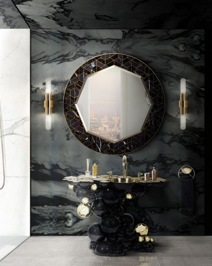 Miroirs Contemporains pour Compléter la Conception de votre Maison Miroirs Contemporains pour Compl  ter la Conception de votre Maison 3