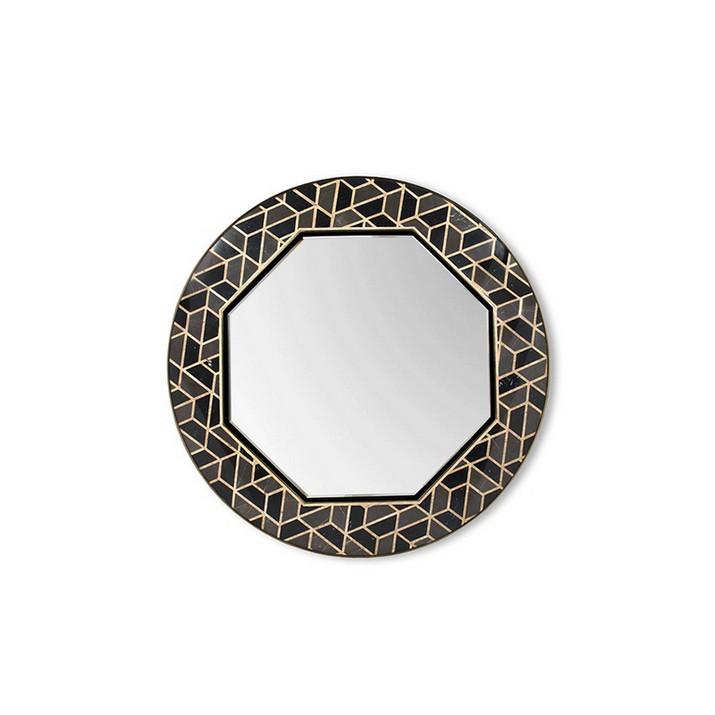 Miroirs Contemporains pour Compléter la Conception de votre Maison Miroirs Contemporains pour Compl  ter la Conception de votre Maison 4