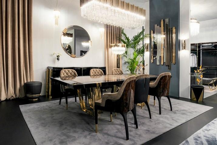 Miroirs Contemporains pour Compléter la Conception de votre Maison Miroirs Contemporains pour Compl  ter la Conception de votre Maison 5